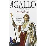Napoléon - Tome 3: L'empereur des rois