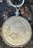 Mexican Silver Jos  Morelos 1 Peso COIN%