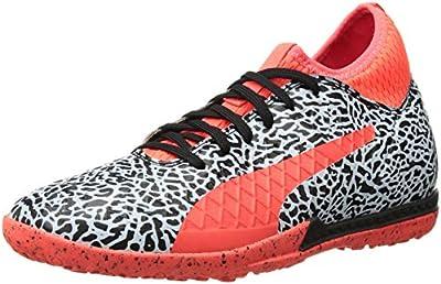 PUMA Men's Future 18.3 Texture Tt Soccer Shoe