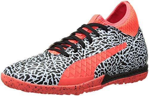 Black Pour Chaussures 18 Hommes Texture White Future red 3 Tt puma Blast Puma qwxnZa1v