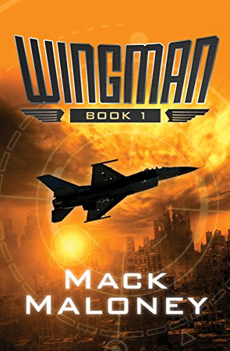 Wingman (Volume 1)