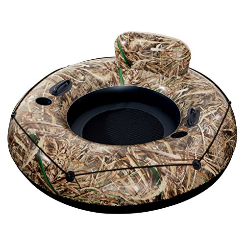 Bestway Realtree Max-5 Lake RunnerX Inflatable Lounge