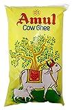 Amul Cow Ghee, 1L Pouch