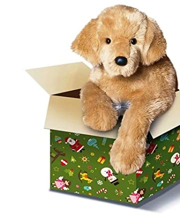 Amazon Com Huge Golden Retriever Stuffed Animal Therapy For