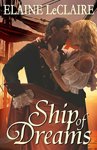 Ship of Dreams: A Caribbean Pirate Romance Novel (Best New Erotic Novels)