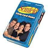 Seinfeld Trivia Game (Tin Version)