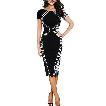 Vestidos de fiesta largos sexy ☀ Amlaiworld Vestido mujer Sexy Bodycon vestidos de fiesta para bodas largos vestidos de elegantes de noche de verano de ...