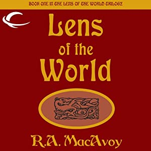 Lens of the World Audiobook