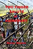 img - for Two Finger Salute at Agincourt by Walter Shields (2014-08-01) book / textbook / text book