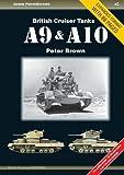british tank - British Cruiser Tanks A9 & A10 (Armor PhotoHistory)