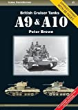 British Cruiser Tanks A9 & A10 (Armor PhotoHistory)