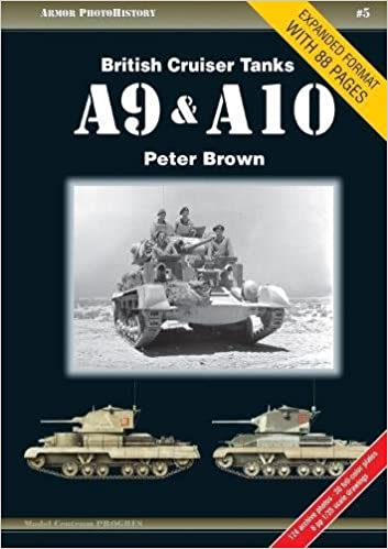 british cruiser tanks a9 a10 armor photohistory