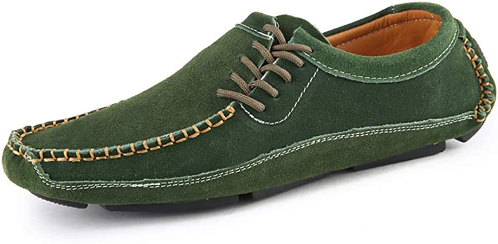 Blue Black Mens Shoe Peas Shoes Loafers /& Slip-ONS Casual Shoes Boat Shoes Driving Shoes Mens Wear Green