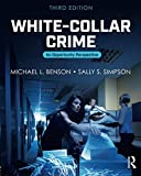 Cover of White-Collar Crime (Criminology and Justice Studies)