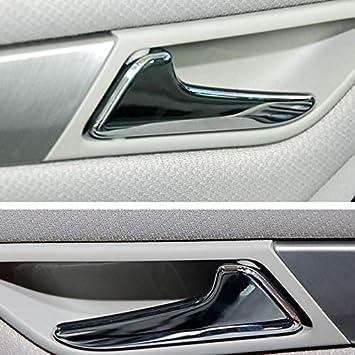 Clase Un W169 B W245 Shumo Carrozzeria Cromata Destra Maniglia Interna Porta Kit Maniglia Riparazione Porta Argento per Mercedes