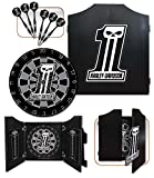 HARLEY-DAVIDSON DARK CUSTOM DARTS KIT 61991