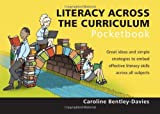 Literacy Across the Curriculum (Pocketbook)