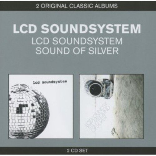 (Classic Albums: LCD Soundsystem/Sound of Silver)