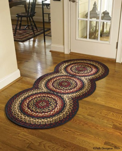 hooked by sunflower rug sunflowers runner house park designs and