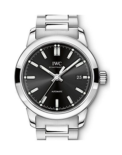 IWC-Ingenieur-Automatic-Black-Dial-Mens-Watch-IW357002