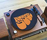 Crosley AC1016A-RS   Turntable Slip Mat, The