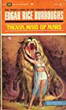 Thuvia, Maid of Mars (Mars, Bk. 4)