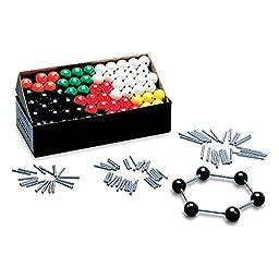 ETA hand2mind Student Molecular Model 100 Atom Set