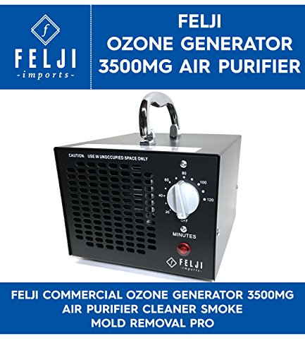 air purifier for mold felji ozone generator 3500mg air purifier 10994