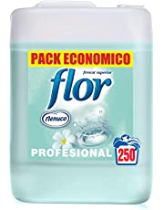Flor Suavizante regular Nenuco - 10000 ml