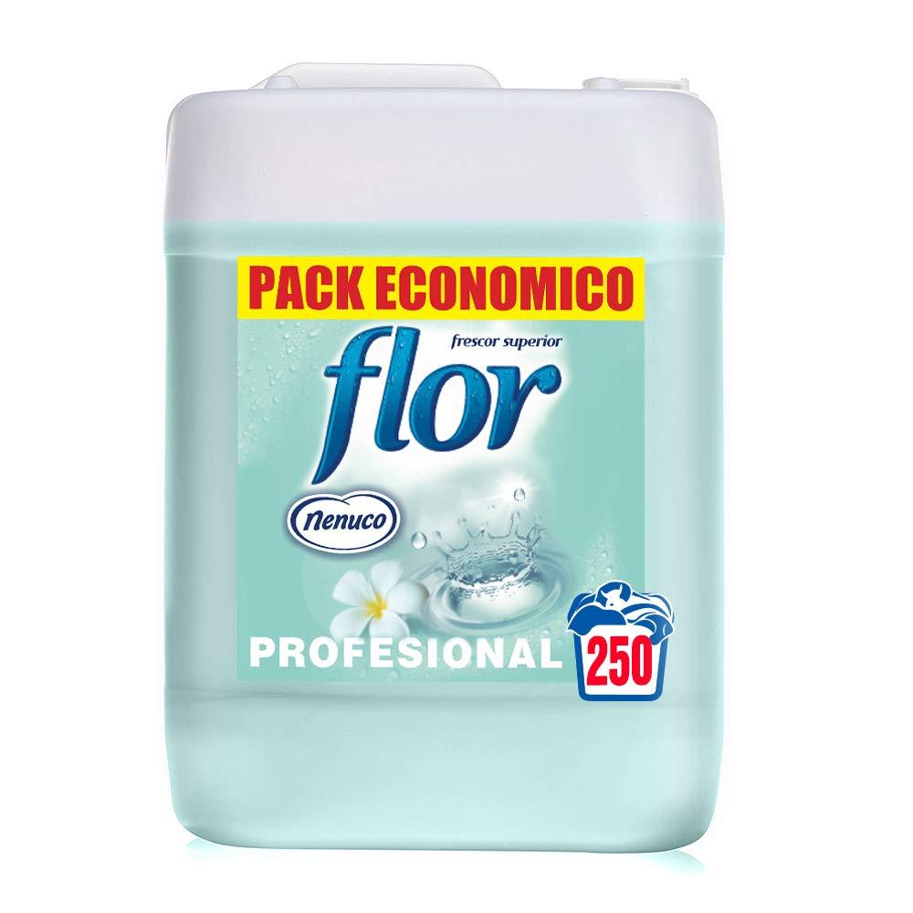 Flower Fabric Softener Regular Nenuco–10000ml Reckitt Benckiser Spain 386075