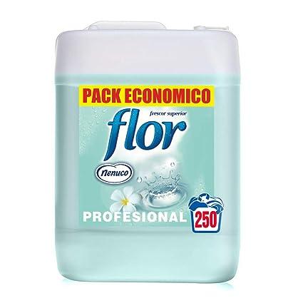 Nenuco Suavizante Regular, Flor - 10000 ml