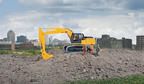 Tracked Excavator – -キット