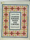 Charted Borders, Bands and Corners, Sandra Urban, 0486241475