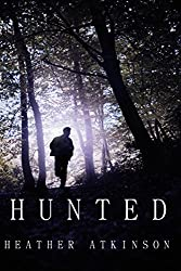 Hunted (Dividing Line #7) (Dividing Line Series)