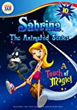 Sabrina the Animated Series - A Touch of Magic