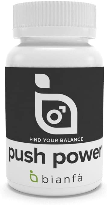 Revitalizante!!!. PUSH POWER Producto 100% natural que mejora tu ...