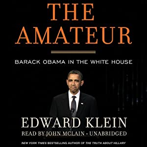 The Amateur Audiobook