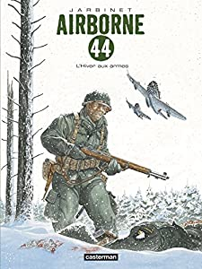 """Afficher """"Airborne 44 n° 6<br /> L'hiver aux armes"""""""