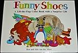 Funny Shoes, Van der meer, 0689718233
