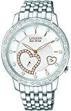 Citizen Women's EV1000-58A Desire Eco-Drive Stainless Steel Desire Watch