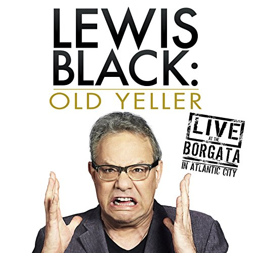 Old Yeller: Live at the Borgat...