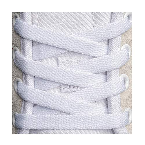 Flat Shoelaces 5/16