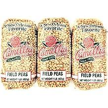 Camellia Field Peas 1lb (3pk)