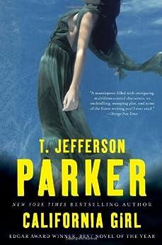 California Girl by [Parker, T. Jefferson]