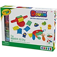 Up to 30% off on select Crayola Dough