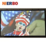 Outdoor Movie Screen Home Theater Portable