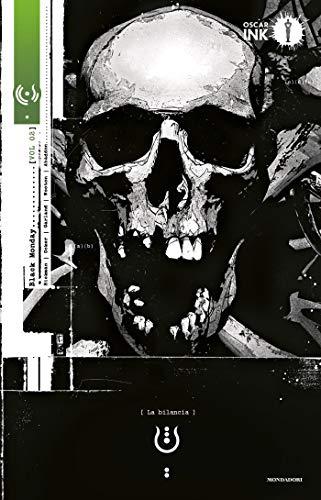 Amazon com: Black Monday - Volume 2 (Italian Edition) eBook