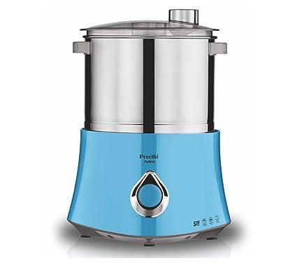 Preethi Astra WG 909 2 Liter Wet Grinder (Blue Color)