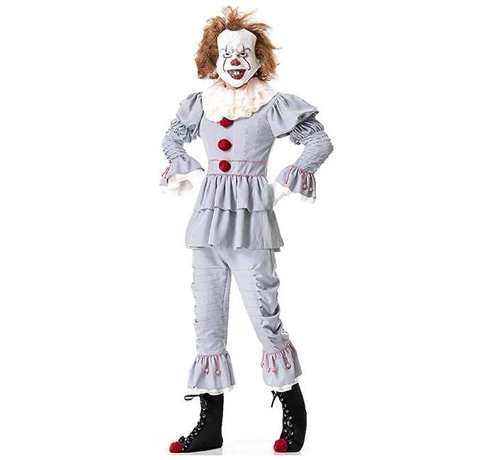 Amazon.com: Disfraces de Halloween para niños, ropa de ...