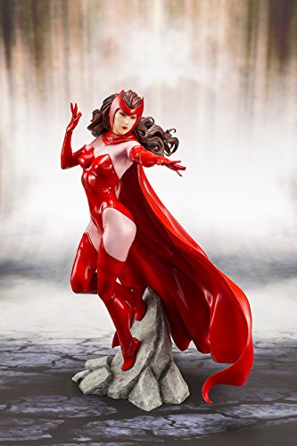 Scarlet Witch ARTFX+ Statue for sale  Delivered anywhere in USA